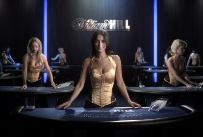 William Hill Casino in Canada: Review