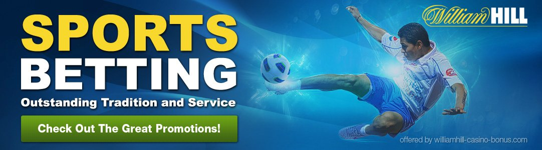Image result for william hill welcome bonus sport