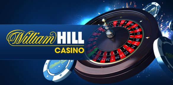 How to claim the William Hill Casino Bonus