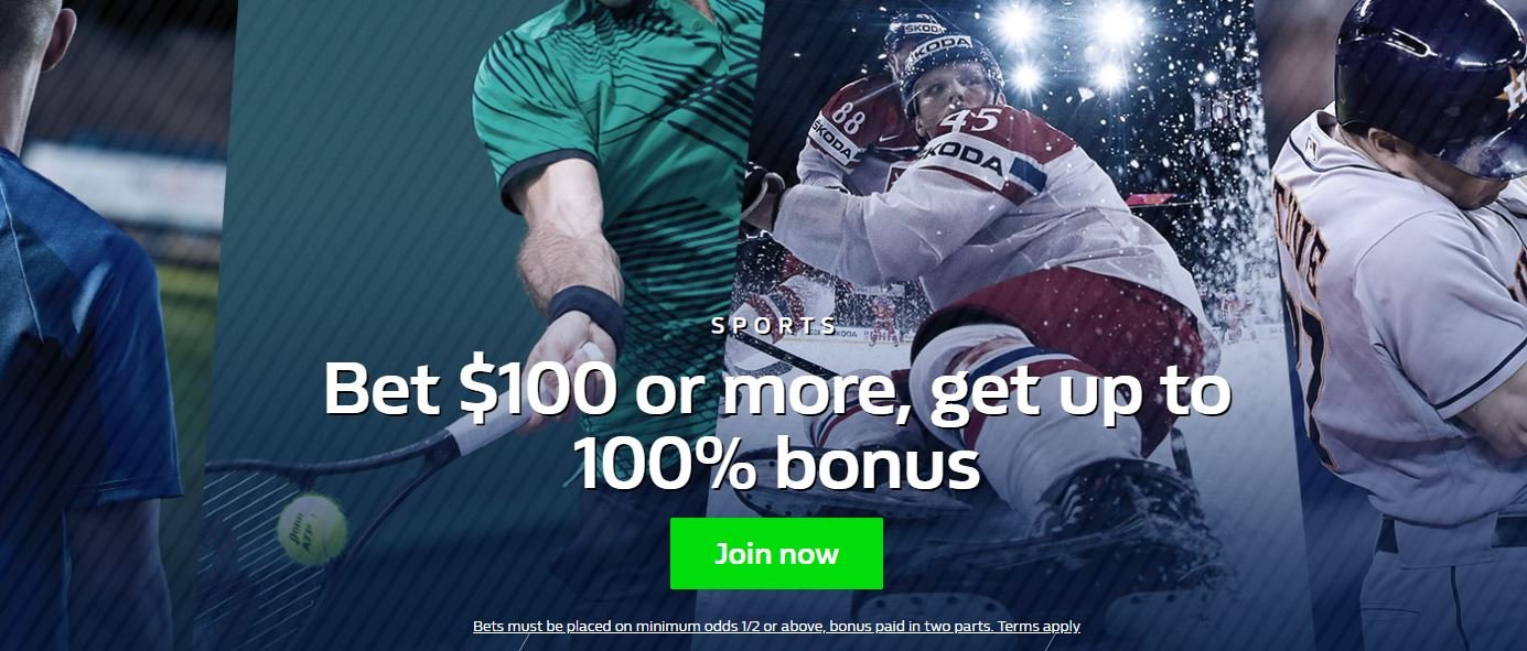 William Hill Promo Code Canada
