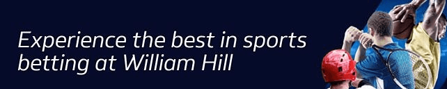 William Hill Betting Experience