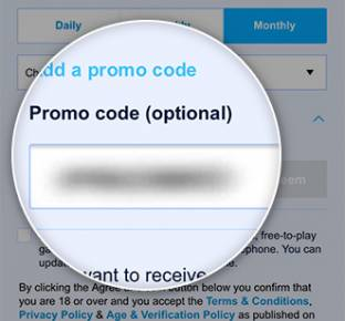 Your William Hill Promo Code Canada For January 2019